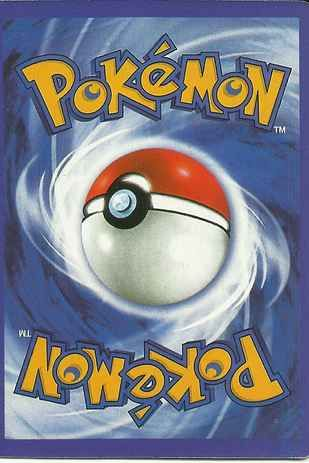 These Cards That Introduced The Word Holographic Into Your Vocabulary Pokemon Birthday Party Pokemon Birthday Pokemon