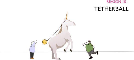 Unicorn dating website