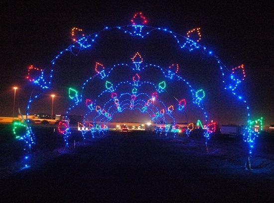 41 Must Attend Holiday Events In Metro Phoenix Arizona Adventure Holiday Arizona Travel