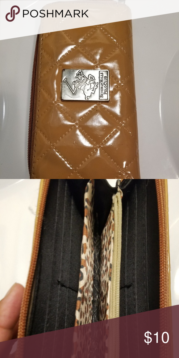 Hills Polo Beverly Wallet Club Normal 0m8Nnw