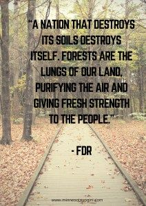 20 Quotes To Celebrate Earth Day Earth Day Quotes