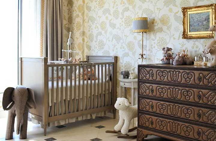Come progettare la tua Nursery | Come scegliere la tema della Nursery | Planning set per la progettazione gratuito incluso | Decoro e design delle camerette | Idee e consigli | Ispirazioni di Design