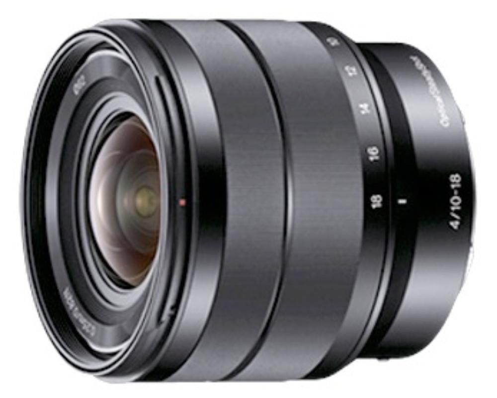 Sony 10 18mm F 4 Oss Alpha E Mount Wide Angle Zoom Lens Wide Angle Lens Best Wide Angle Lens Zoom Lens