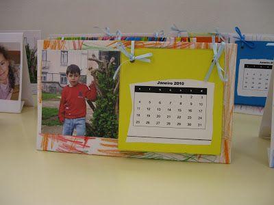Educ@ naWeb ....Pré-Escolar: Calendário anual