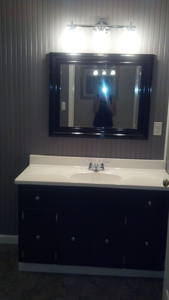 Bathroom Remodel Before And After Free Supply Checklist Classy Bathroom Remodeling Books