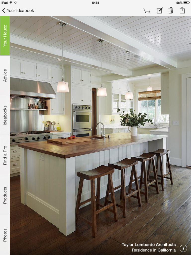 From houzz wish list house in pinterest kitchen
