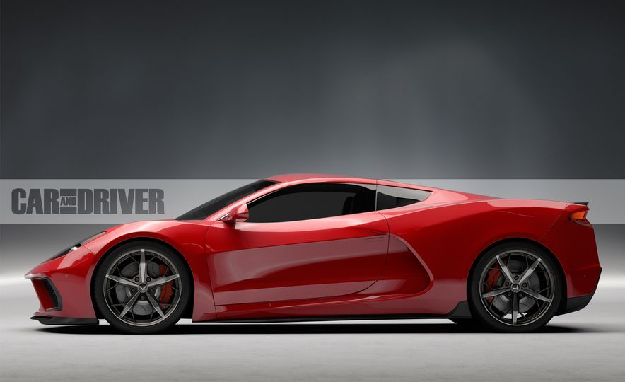 2020 Chevrolet Corvette C8 The Mid Engined White Whale Is Nearly Here Feature Gallery Chevrolet Corvette Corvette Chevrolet