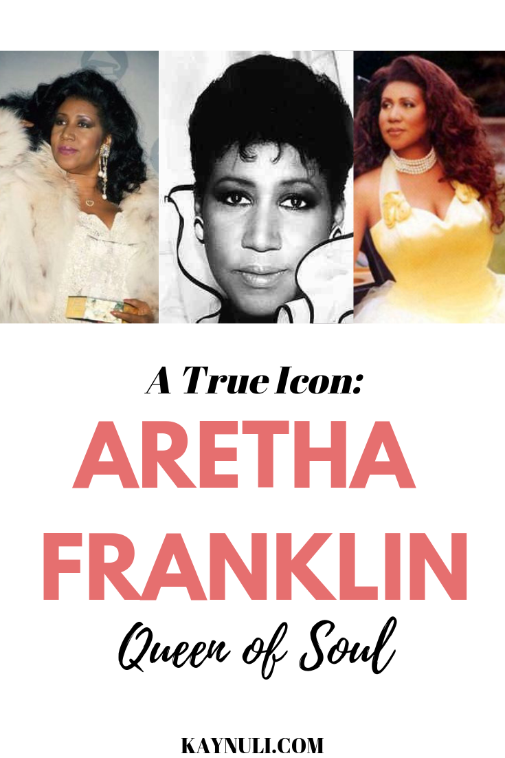 Aretha Franklins children shared the news of her death The Queen of Soul was a phenomenon and hugely awarded singer Aretha Franklins quotes in her best songs Respect Natu...
