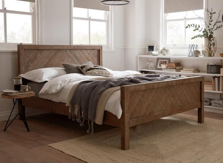 Leighton Wooden Bed Frame Dreams Wooden Bed Design Bed Frames Uk Wooden Bed Frames