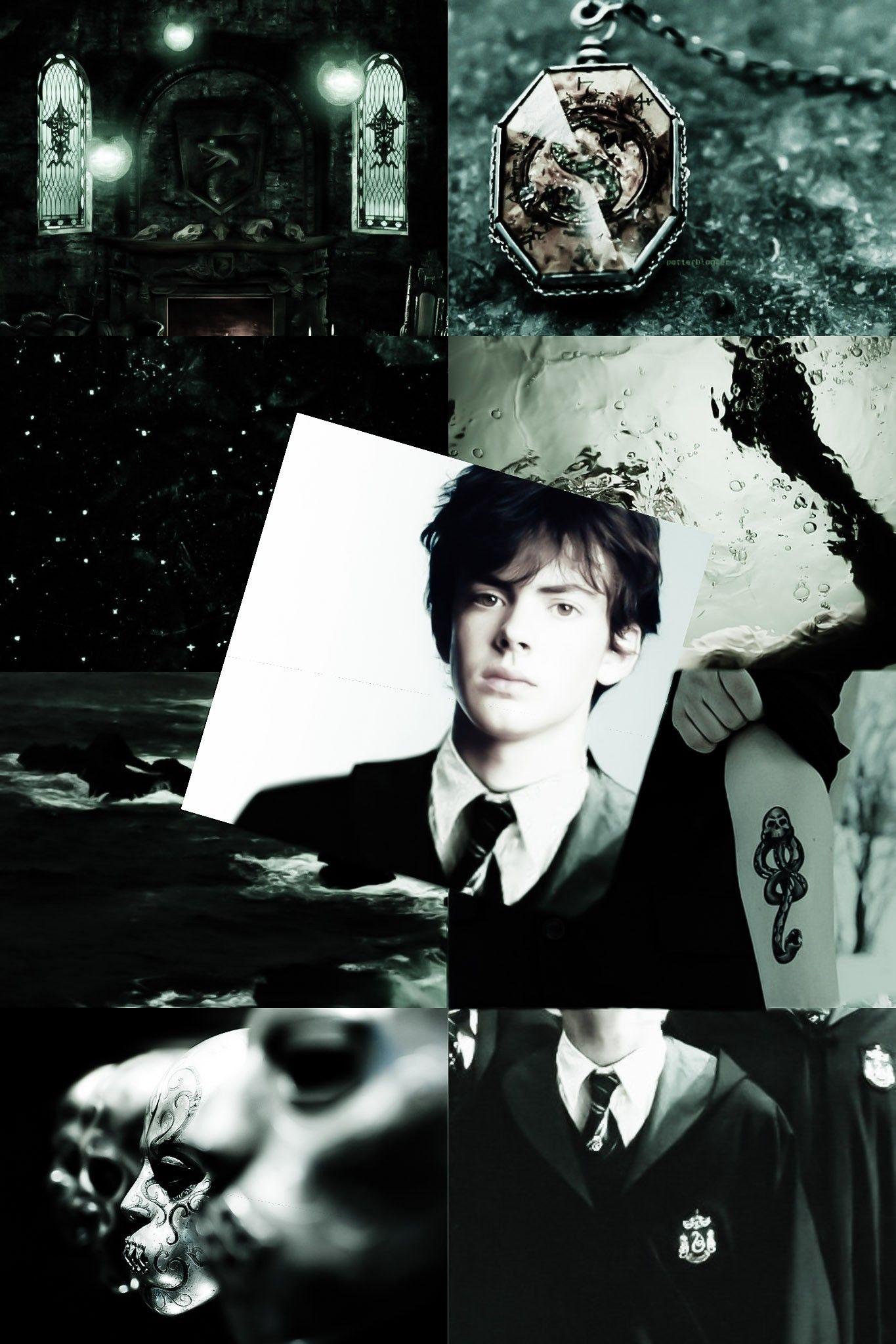 Regulus Black Regulus Black Harry Potter Potter