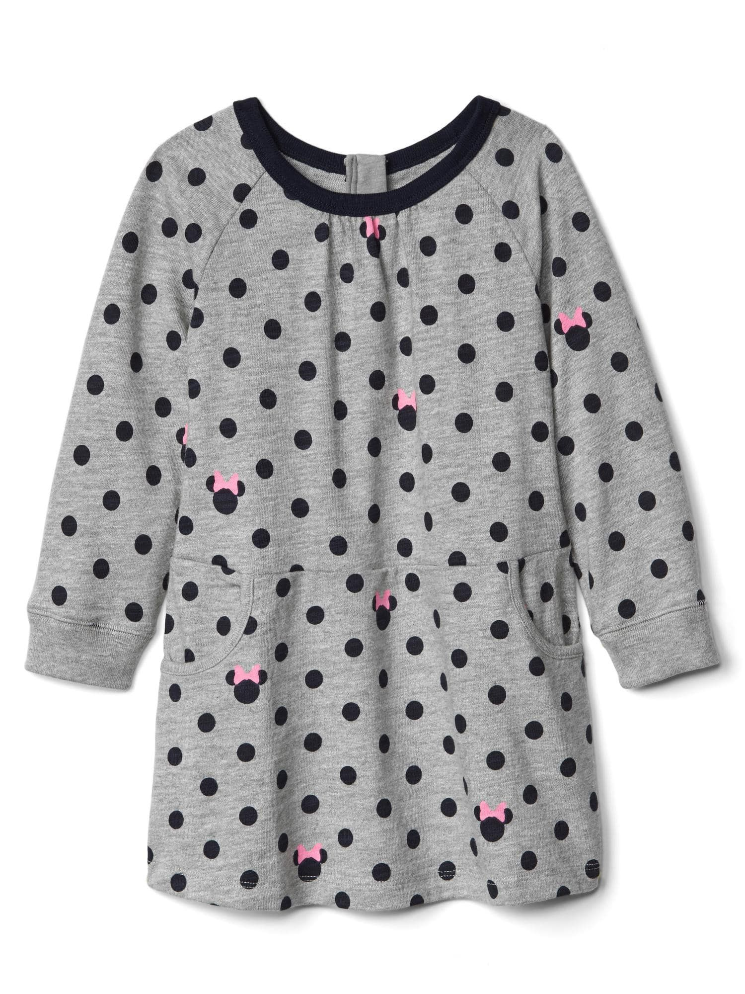 f7234403c babyGap | Disney Baby Minnie Mouse stripe dress | Gap | haha ...