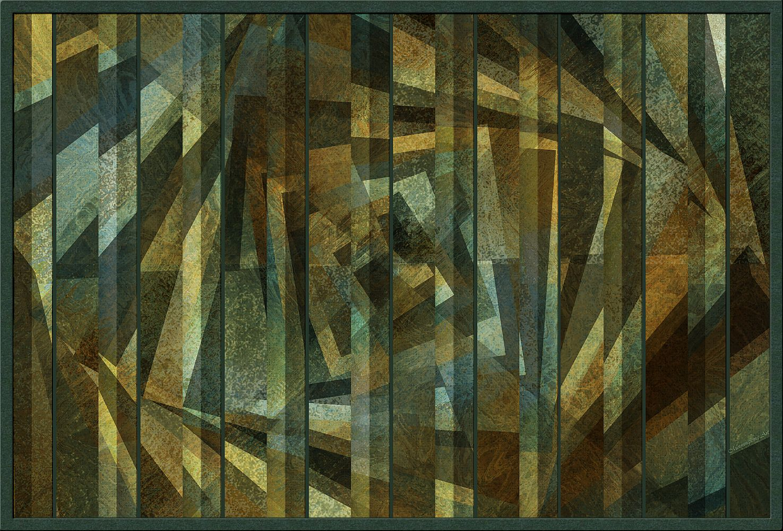 Fractured Path By Fractaleyesviantart On