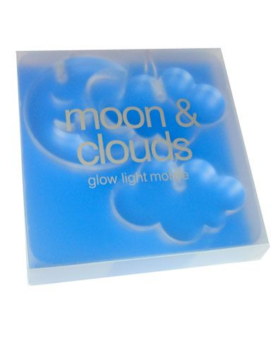 Clouds baby mobile. Available to buy at Carry Me Home, Kingly Court, Soho, London. See how many they have in stock using Udozi.com. #royal #baby #boy #gifts