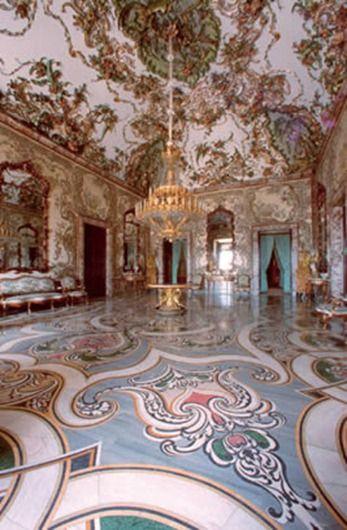 Palacio Real De Madrid Historia Horarios Y Precios Palacio