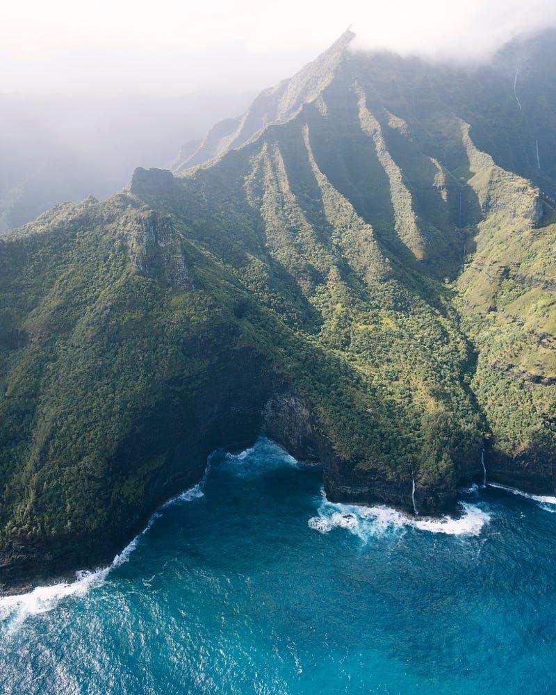 Nā Pali Coast by Alex Strohl on 500px