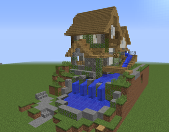 Pin by Kaylee Takigawa on Minecraft | Minecraft houses