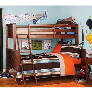 full full bunk beds
