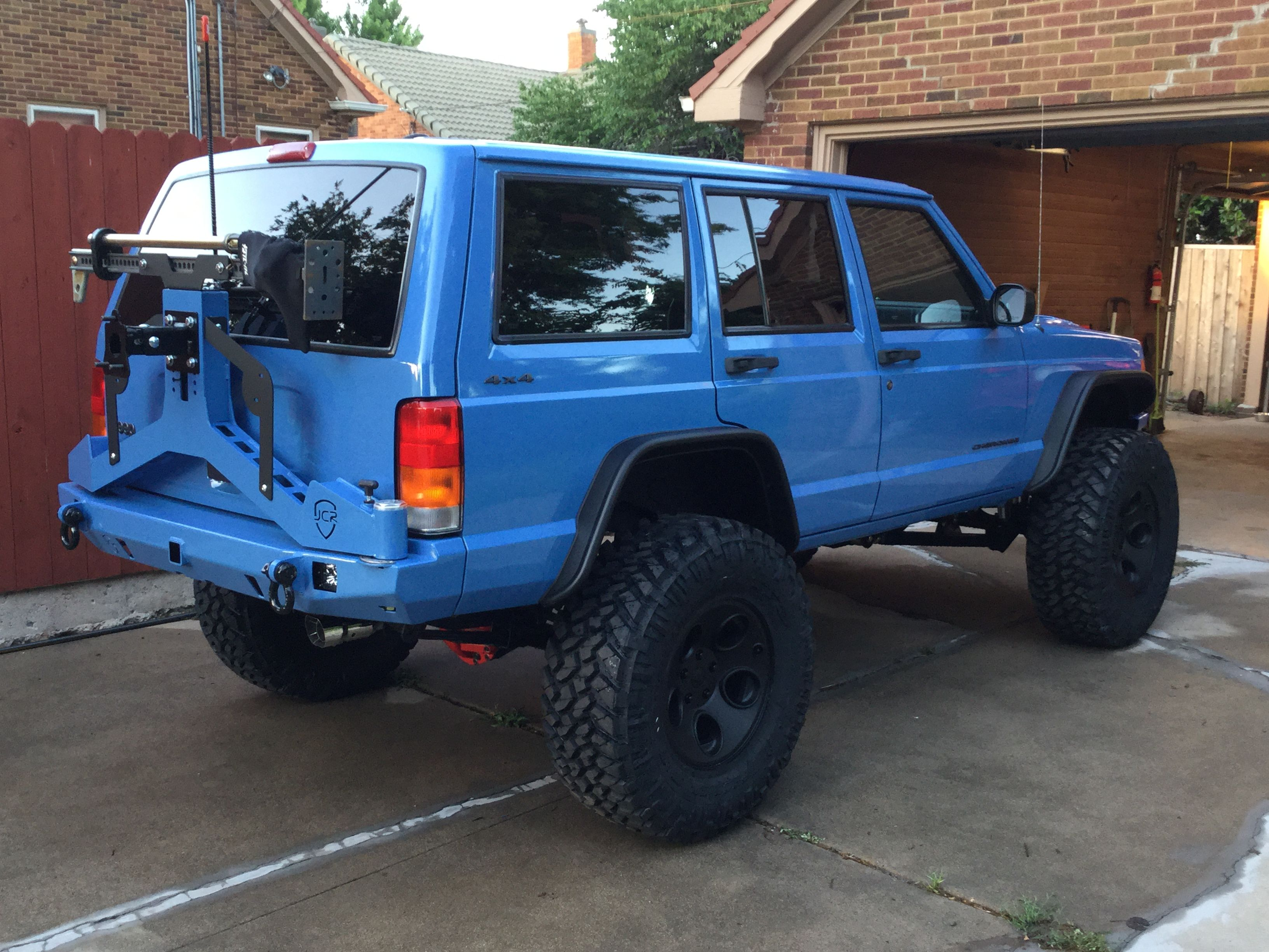 Xj Lift Tire Setup Thread Page 59 Jeep Cherokee Forum Jeep Cherokee Xj Jeep Xj