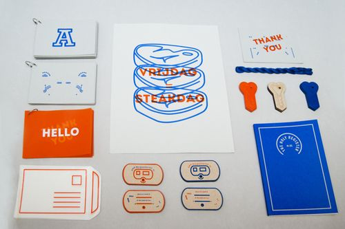 "Sien Beysen   |   http://behance.net/Sienbeysen ""Design on the..."