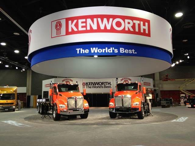 the world s best kenworth t880 stuff wallwork truck center digs the world s best kenworth t880
