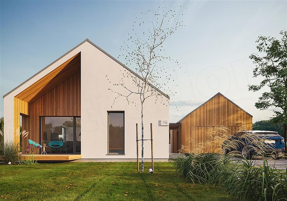 ทำความรู้กับ Nordic House Style สวยเรียบง่าย ใช้งานได้จริง
