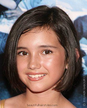 Tremendous 1000 Images About Haircuts For Girls On Pinterest Little Girl Short Hairstyles For Black Women Fulllsitofus