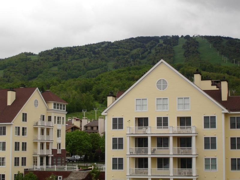Stratton, Vermont Real Estate   Rising