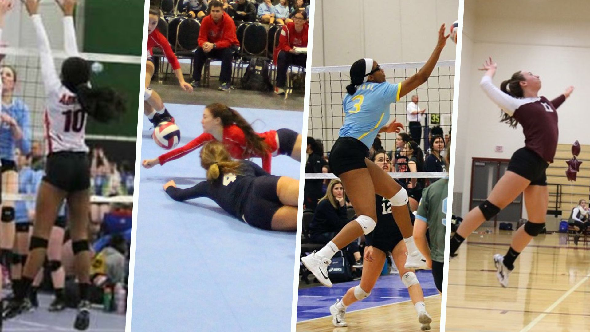 Volleyball Announces Incoming Class Volleyball News Volleyball Binghamton University