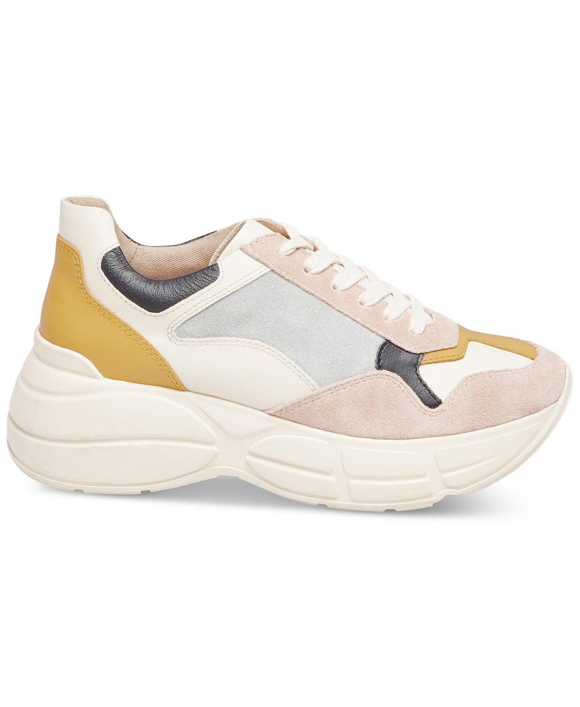 Memory Sneakers - Sneakers - Shoes