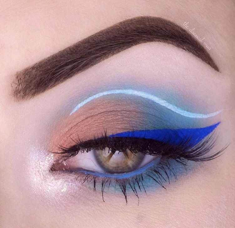 Pin by Start your own makeup line on Eyeshadow Inspiration