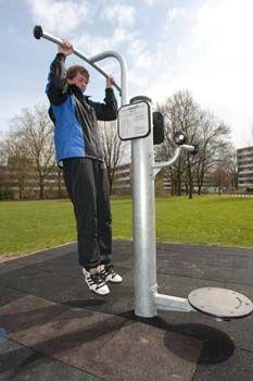 Xercise Training Health Gezondheid Fitness Outdoor Outdoorfitness Vitaliteit Souplesse 피트니스