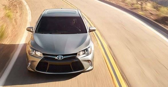 2018 Toyota Camry And Hybrid Trim Levels Pricing Followers Of The