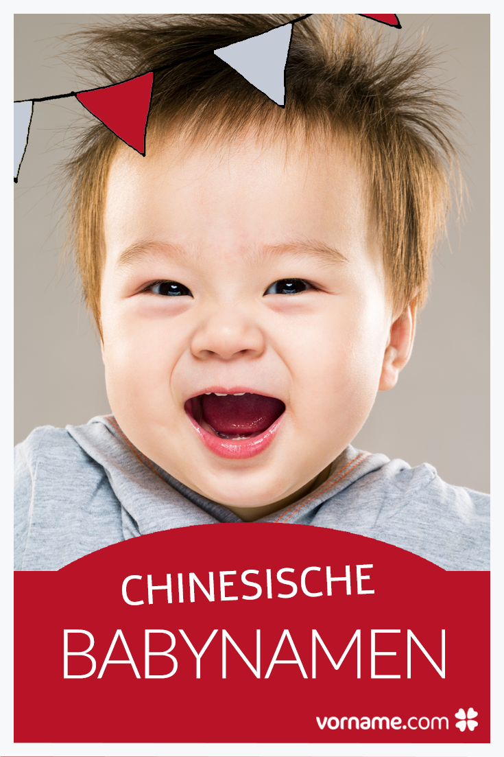 Chinesische Vornamen mit Bedeutung und Herkunft ...  Chinesische Vor...