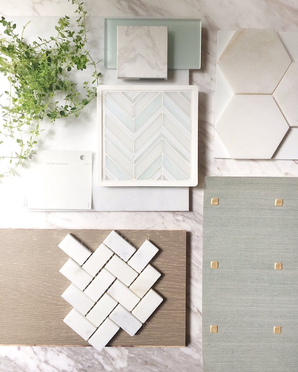 A Bathroom Renovation Strategy — Alison Giese Inte