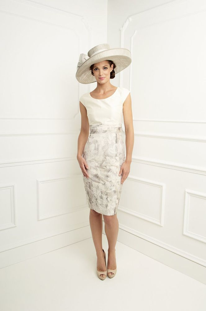 MBJCSS1365 - John Charles - Spring / Summer 2013 - Mother Of The Bride Outfits - Compton House Of Fashion
