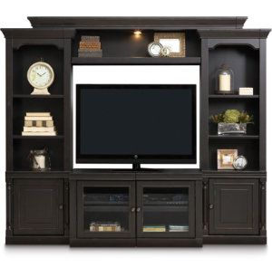 Avelino Premier Wall Media Centers Art Van Furniture The