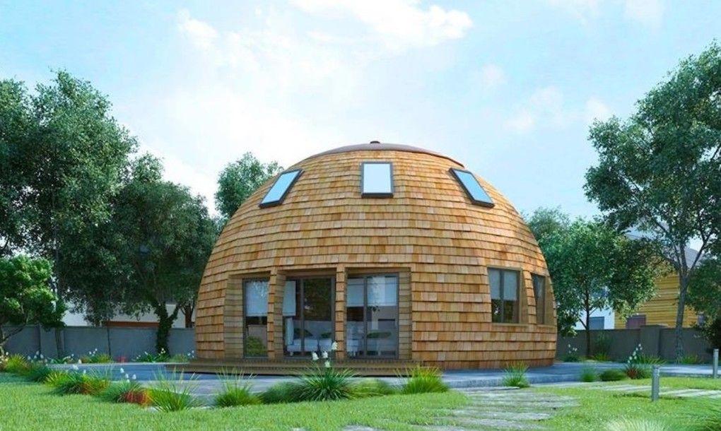 7 impressive homes built to resist natural disasters