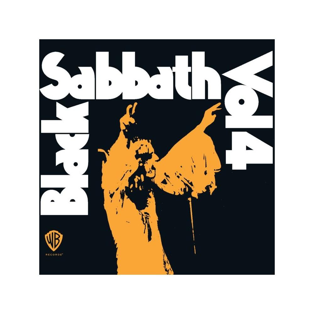"""Black Sabbath  /""""VOL 4/"""". Iconic Album Retro Poster Various Sizes"""
