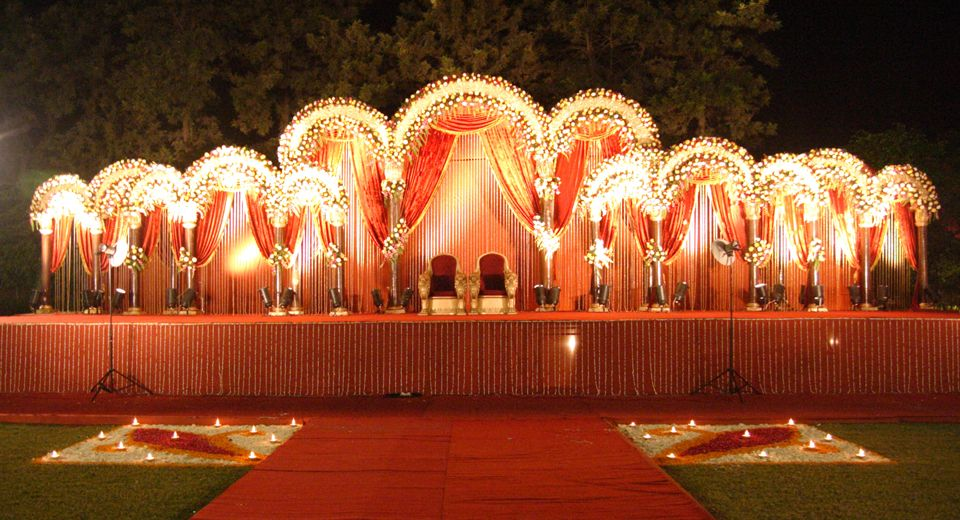 Contact Amaanta For Best Location Party Halls In Delhi