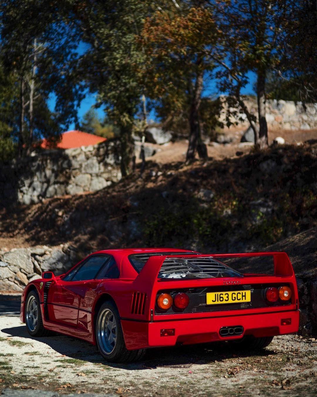 Ferrari F40: 22158828_1754715708155730_5113039470739849216_n.jpg (1080