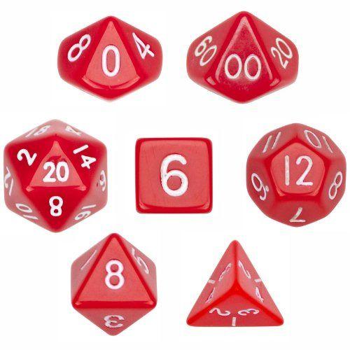 7 Die Polyhedral Dice Set - Solid Red with Velvet Pouch B... https://www.amazon.com/dp/B009ROKIIE/ref=cm_sw_r_pi_dp_EkDCxbJ9PHQ9E