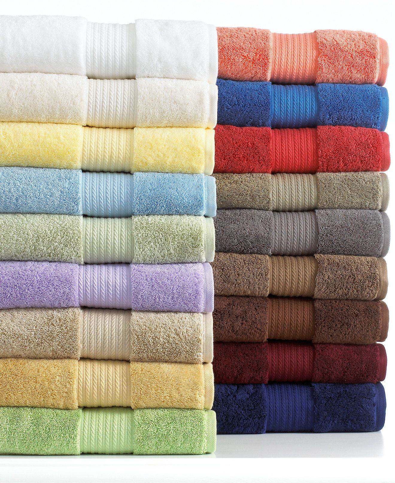 Lauren Ralph Lauren Greenwich Bath Towel Collection Bath Towels