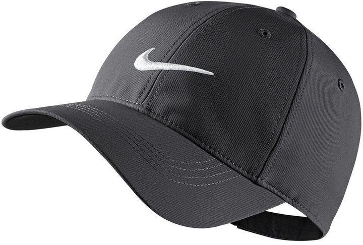 a227183d33d Nike Men s Nike Essential Dri-FIT Golf Cap