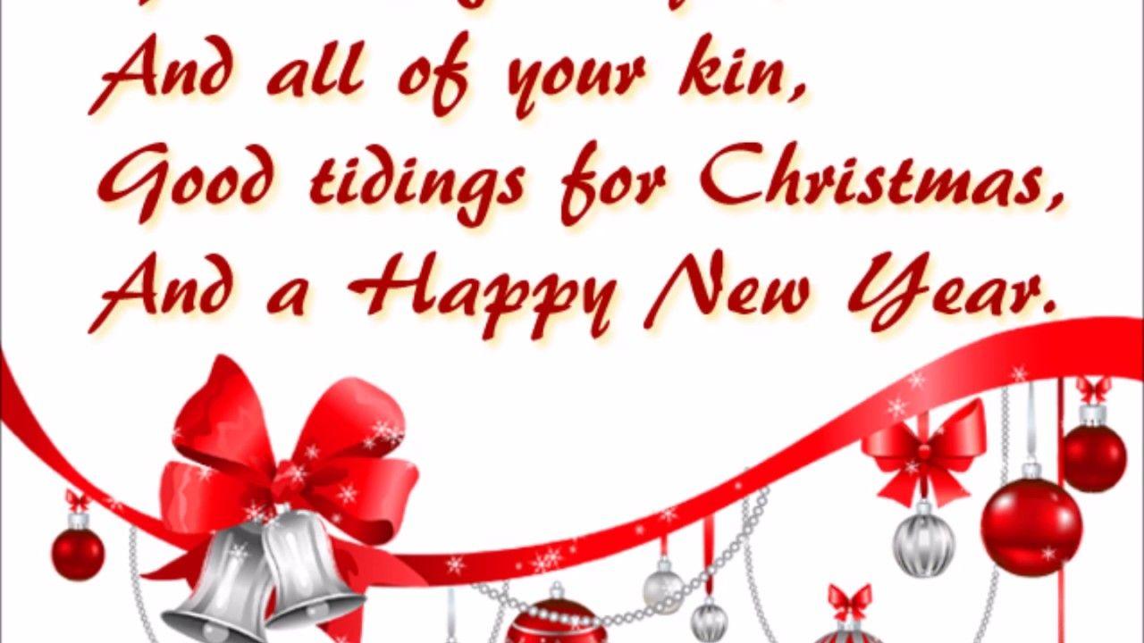 Happy Chrismas Songs