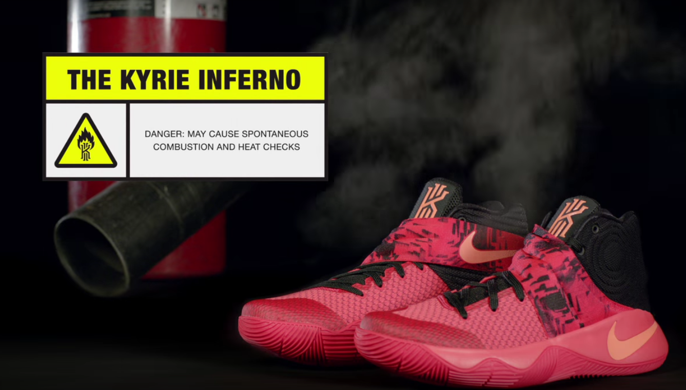 cf1a3a96e12f Kyrie Irving  Kyrie 2 Inferno  Commercial