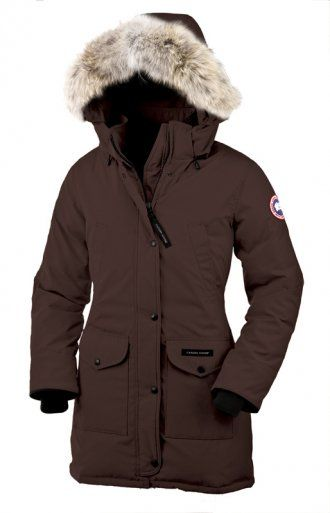 canada goose jackets overrated