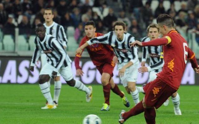Crotone-Latina; concorrenza a due per il centrocampista della Roma #calciomercato #roma #serieb