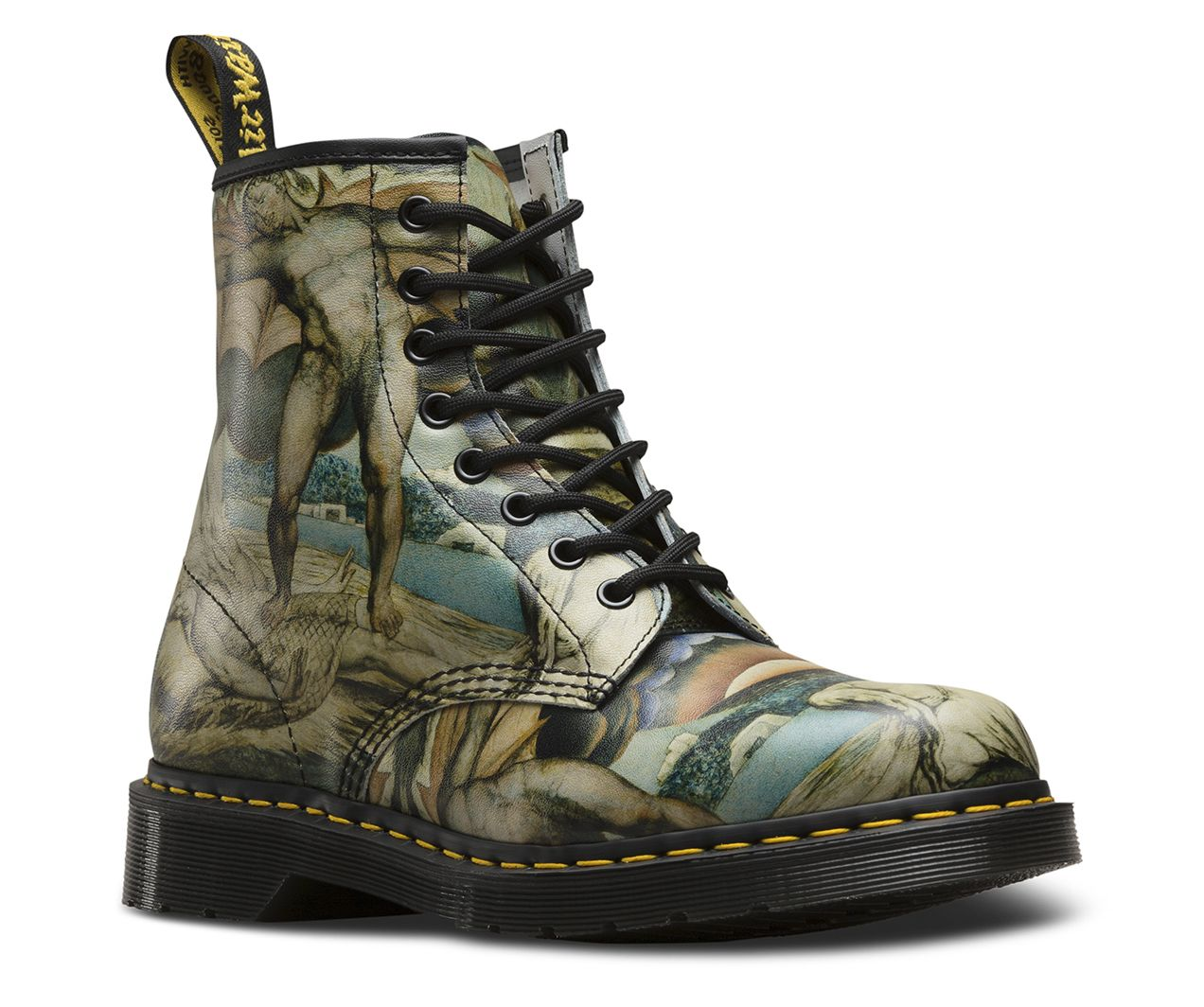 DR MARTENS William Blake 1460