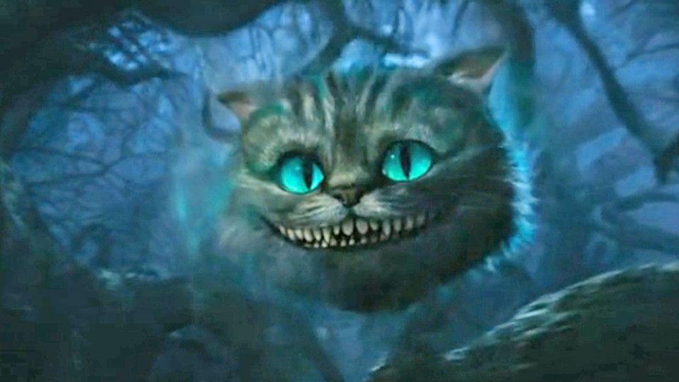 Alice Aux Pays Des Merveilles Extrait Le Chat Du Cheshire I Disney Retour Au Pays Des Merveil In 2020 Character Fictional Characters Animals