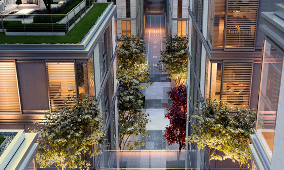 CityCenter Residences New Info First Sales Luxury Washington